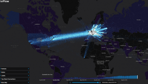 Tor web traffic