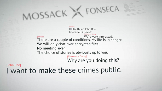 The Panama Papers Reveal the Sad State of U S  Corporate