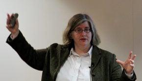 Cathy O'Neil