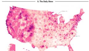 America's Cultural Divide