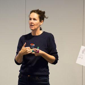 Sarah Telford