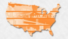 Best States for Data Innovation