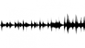 audio wave