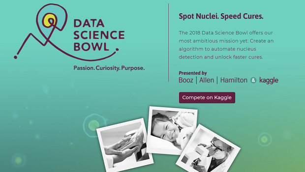 Data Science Bowl