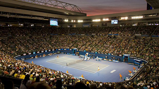 Building Artificial Intelligence For The Australian Open Center