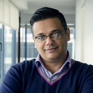 Ghassan Aziz